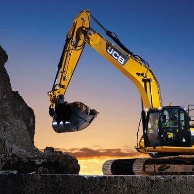 excavator-js200